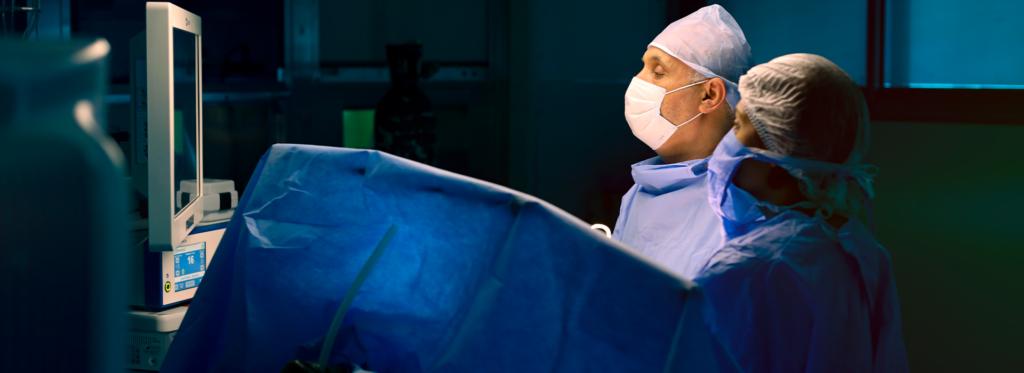 Médecin spécialiste en chirurgie viscérale, bariatrique et métabolique en Tunisie - Dr Mourad Adala